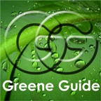 Greene Guide Logo