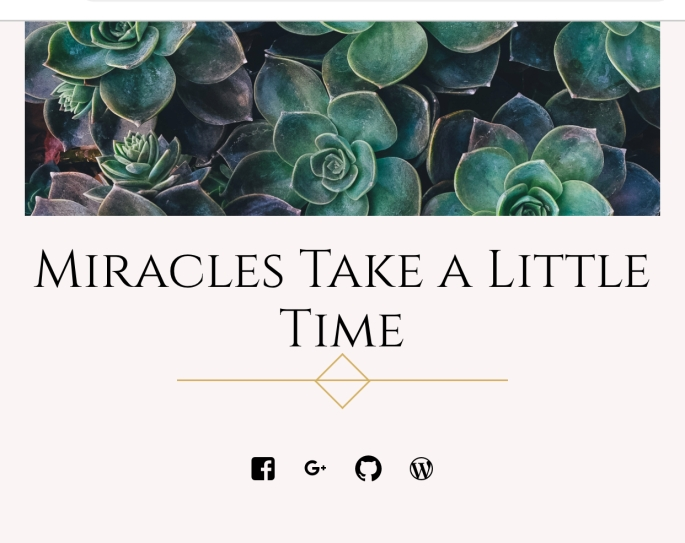 Ambers blog