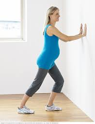 Mid Pregnancy Yoga