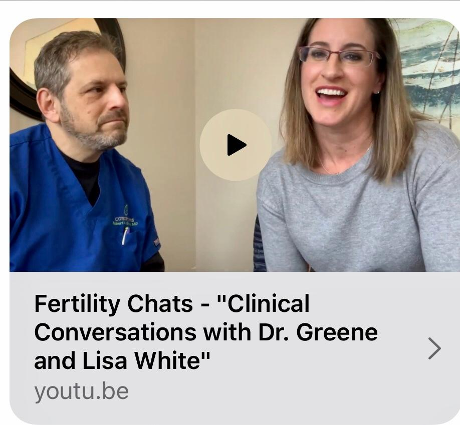 Introducing Fertility Chat